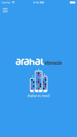 Arahal Informacion
