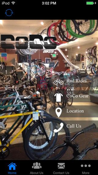 CoCo Bikes