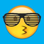 New Emoji Keyboard - Extra Emojis iPhone Icon