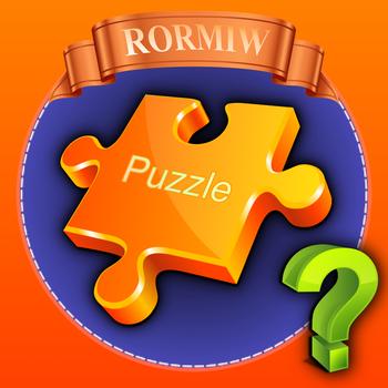 Kids Puzzles 1 LOGO-APP點子