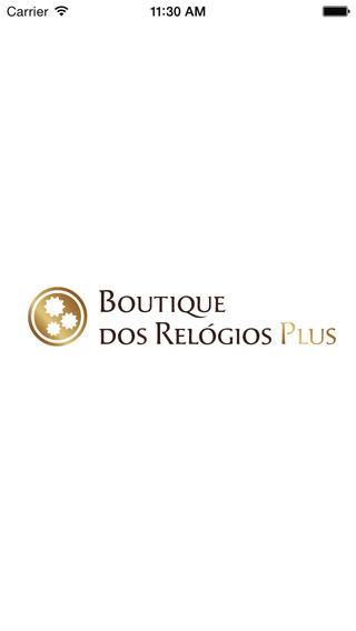 Boutique dos Relógios Plus