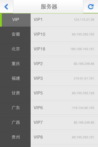 Screenshot of 手机查车2014