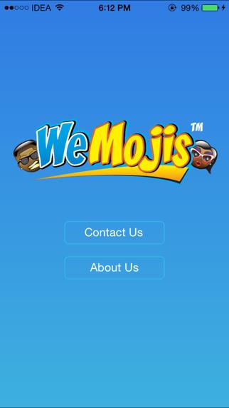 WeMojis™ Keyboard