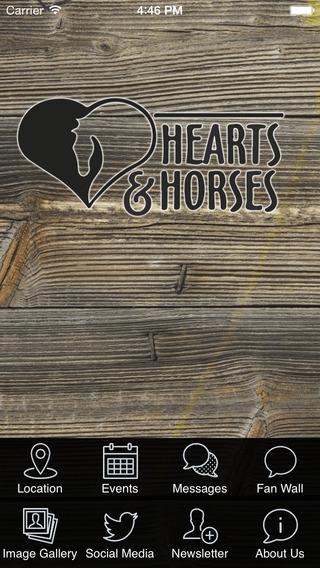 Hearts And Horses