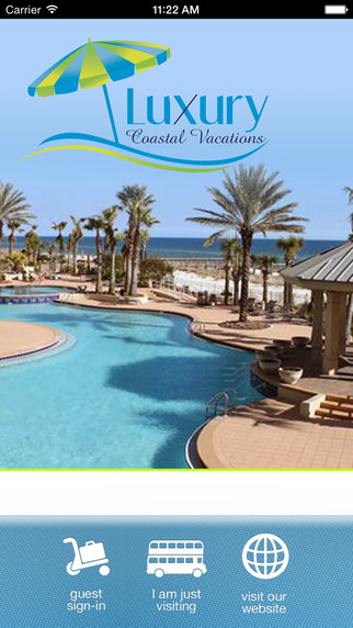 Luxury Coastal Vacations