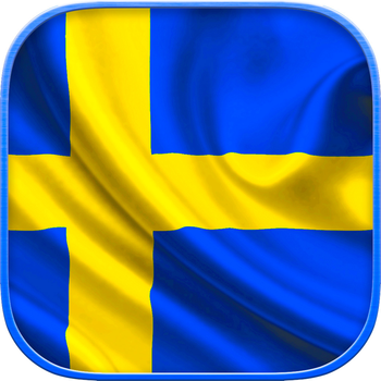 Teach Me Swedish LOGO-APP點子