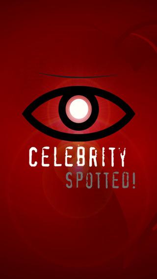 Celebrity Spotted