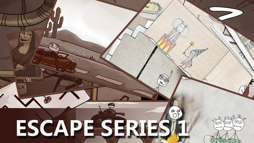 Escape Series