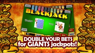 Screenshot 4 Ацтек Мега слоты казино — БЕСПЛАТНО