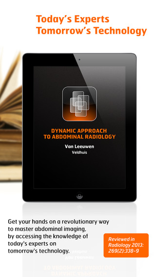 Diagnostic Radiology - Dynamic Approach to Abdominal Radiology
