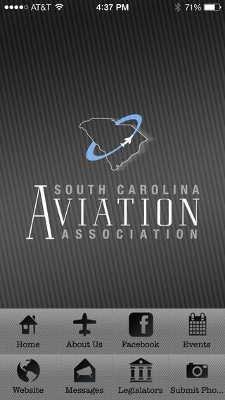 South Carolina Aviation Association SCAA