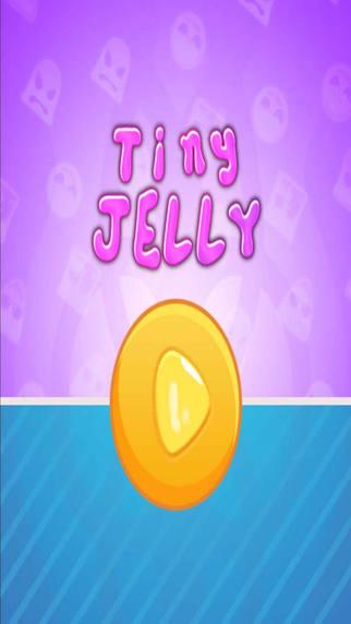 Tiny Jelly - Match 3 Game