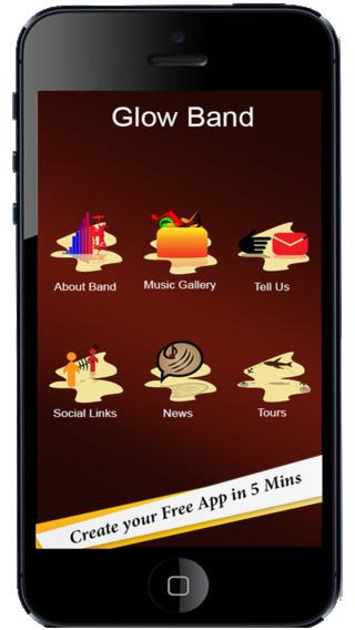 CMA Entertainment App