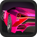 Racing 3D: Speed Tracks mobile app icon