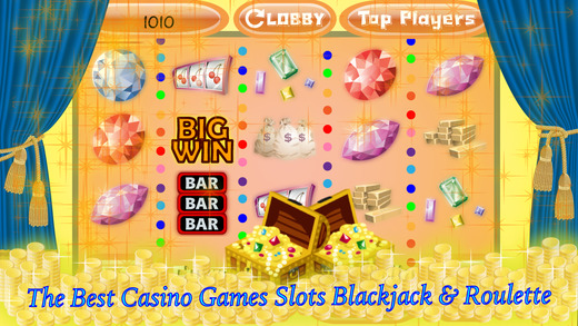 Triple Lucky Casino Games +++ Slots Machine Blackjack Roulette +++