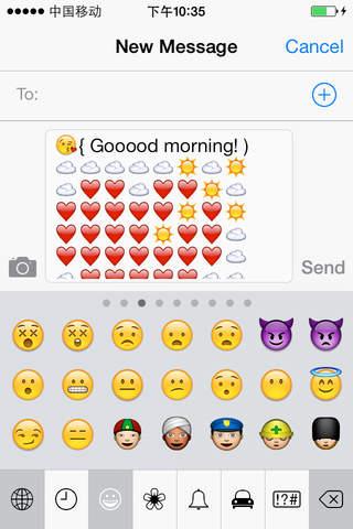 Emoticons Emoji Keyboard 2 Pro Animated Emojis Icons Art New