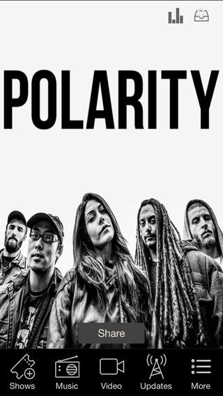 PolarityMusic