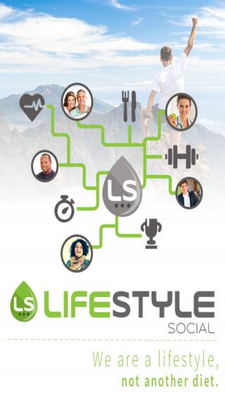 Lifestyle Social