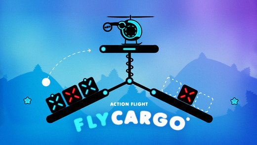 Fly Cargo HD