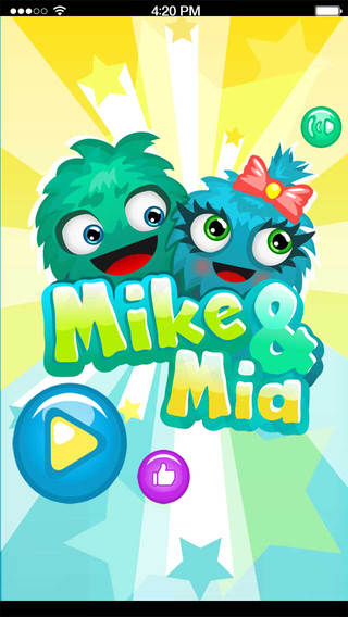 Mike Mia Connecting