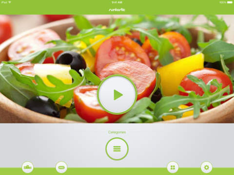 Nutrition Quiz: 600+ Facts, Myths & Diet Tips for Healthy Living screenshot