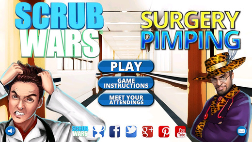 Scrub Wars: Surgery Clerkship Pimping Edition FULL M3 M4 rotations
