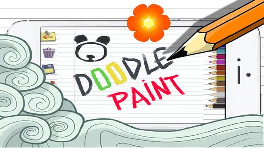 宝宝涂鸦空白图片素材