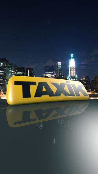 Taxik TV