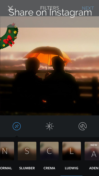 InstaEffects Photo Editor - Cool Picture Share Free