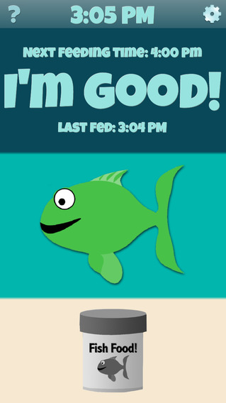 Fish Buddy