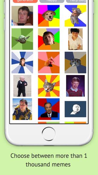 玩免費娛樂APP|下載IMG Pro: Insta Memes Generator Pro Version app不用錢|硬是要APP