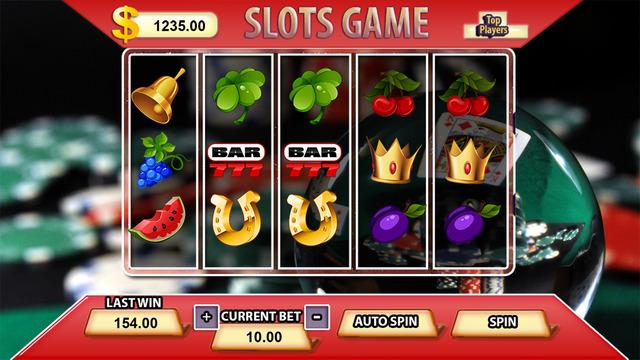 Aristocrat Golden Way Big Casino - Gambler Slots Game