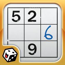 Sudoku App - iOS Store App Ranking and App Store Stats