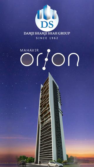 Mahavir Orion