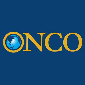 JCO肿瘤论坛 LOGO-APP點子
