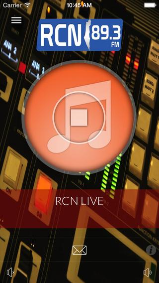 RADIO CHALOM RCN 89.3 FM