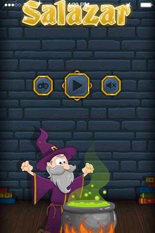 This Wise Wizard screenshot 1