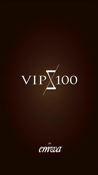 EMWA VIP 100