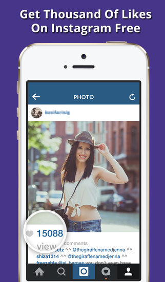 Boost Magic for IG - Get More Likes on Instagram for Free