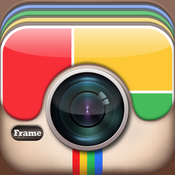 Framatic Pro - Magic Photo Collage and Pic Frame Stitch for Instagram FREE