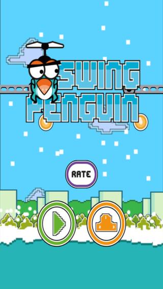 Penguin Swing