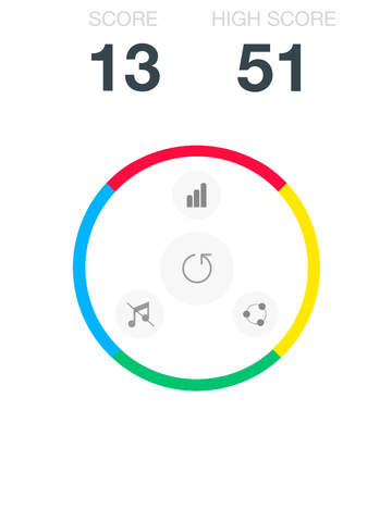 Impossible Dial для iPad