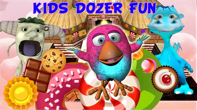 Kids Dozer Fun