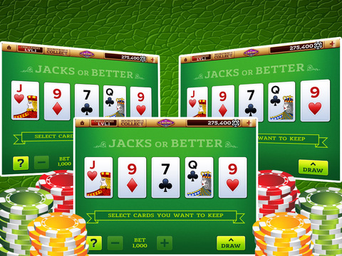 Abbe's Casino-ipad-3