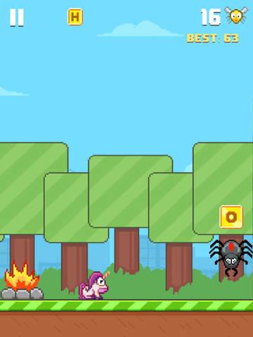 Hoppy Frog 2 screenshot 8