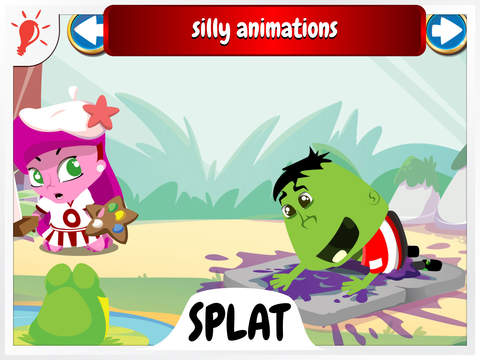 Wonster Words (Pro Edition) - spelling with ABC phonics by Puzzingo Screenshots