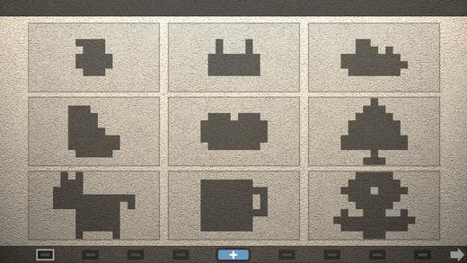 玩免費遊戲APP 下載Zentomino Free - Relaxing alternative to tangram puzzles app不用錢 硬是要APP