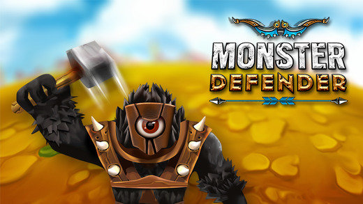 Monster Defender