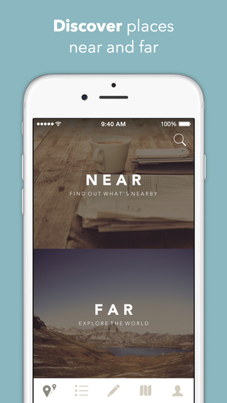 Findery: Discover and share destinations local tips and travel stories from around the world