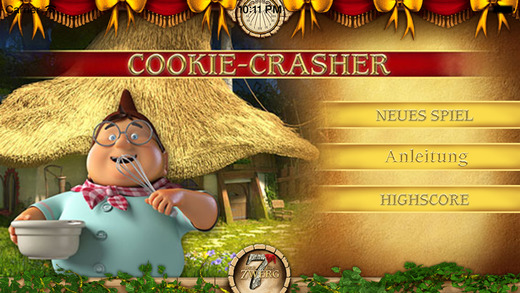 Cookie Crasher